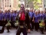 Bellevue Baptist Church Choir Performs Elvis Hits