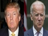 Biden Steps Up Attacks On Trump's Foreign Policy Plans