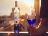 Blue Wine Coming To A Bar Near You?