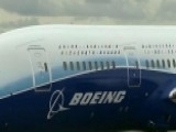 Boeing Signs Sales Agreement With Iran Air