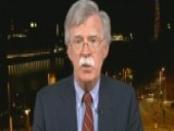 Bolton: 'Brexit' Will Revive Western Security