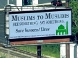 Billboards Cause Controversy In Chicago's Muslim Community