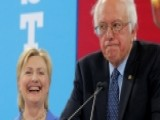 Bernie Was Done-in By Dirty Debbie And The Democrats