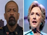 Biggest Police Union Feels 'snubbed' By Clinton