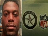 Benjamin Watson's Take: NFL Nixes Cowboys Decal For Cops