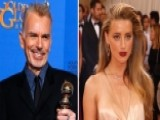 Billy Bob Thornton Denies Amber Heard Affair