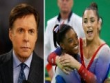 Bob Costas Mocked For Simone Biles, Aly Raisman Interview