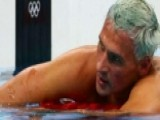 Brazilian Police Say Ryan Lochte Lied About Rio Robbery