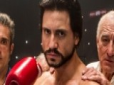 Boxing Legend Roberto Duran Gets A Biopic