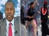 Ben Carson: Democrats Take Advantage Of The Black Community