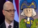 Brad Meltzer Shows Kids That Anyone Can Be A Hero