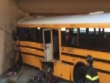 Bus Crash In Colorado Injures 18, Kills Driver