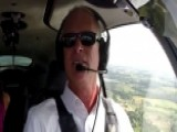 Blind Pilot Follows Dreams And Re-learns To Fly Plane