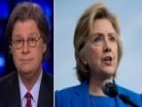 Byron York: Clinton's Medical Secrecy Creating More Distrust