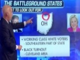 Breaking Down Key Battleground State Of Ohio