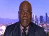 Bishop T.D. Jakes Talks Campaign Trust, Transparency