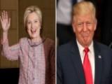 Behind Trump's Surge In National, Battleground Polls