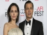 Brad Pitt, Angelina Jolie Getting Divorced