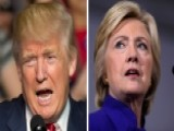 Big National Security Questions Facing Both Candidates