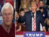 Bobby Knight: Trump's Debate Showing Will Open Voters' Eyes