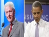 Bill Clinton Says ObamaCare Doesn't Work