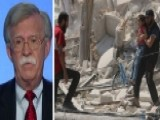 Bolton Blasts WH As Talks Break Down With Russia Over Syria