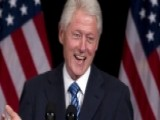 Bill Clinton, Dems Turning On Imploding ObamaCare