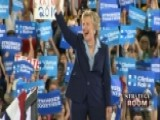 Bad Move For Clinton Buying Weather Channel Airtime?