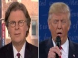 Byron York: Trump Was Much Stronger In Second Debate