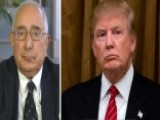 Ben Stein On Trump: It's Pretty Much A Lost Cause