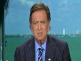 Bill Richardson: Both Sides Are Getting Critical Coverage
