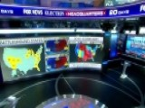 Bret Baier And Megyn Kelly Unveil Fox News' New Election HQ