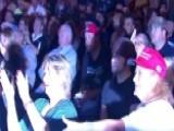 Brian Kilmeade Goes To A Final Debate Watch Party