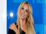 Britney Spears Pops Top In Concert