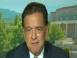 Bill Richardson: Podesta Tempered His Comments About Me