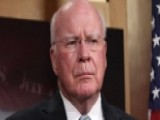 Balance Of Power: Sen. Patrick Leahy Wins Reelection