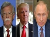 Bolton On How Trump Will Handle Putin Differently Than Obama
