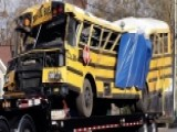 Bus Driver's Mental Stability Questioned After Deadly Crash