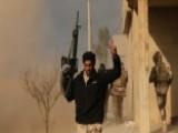 Big Step Forward In Battle For Mosul