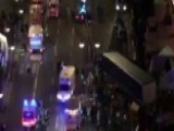 Berlin Attack Suspect Identified As Pakistani Native