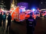 Berlin Is On High Alert As The Attacker Is Still At Large