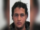 Berlin Terror Suspect Was Watched For Months