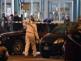 Berlin Terror Suspect Killed In Shootout With Police