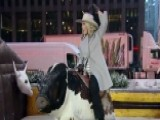 Bull Riders 'Celebrate America' At Madison Square Garden