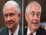 Biggest Hurdles Dems Will Set For Sessions, Tillerson