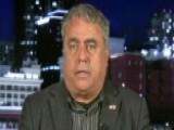 Border Angels Director: Trump Immigration Xenophobic, Racist