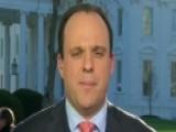 Boris Epshteyn: This President Is Getting To Work