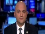 Border Patrol Agent Reacts To Wall Executive Order
