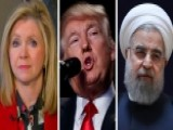 Blackburn Pleased To See Trump Being 'forceful' With Iran
