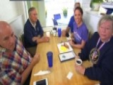 Breakfast With 'Friends': Business Owners Talk Trump